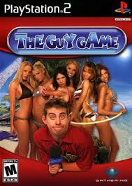[LOOSE TEST] The Guy Game