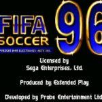 [EXCLU] Retro Test N°179 : FIFA Soccer 96