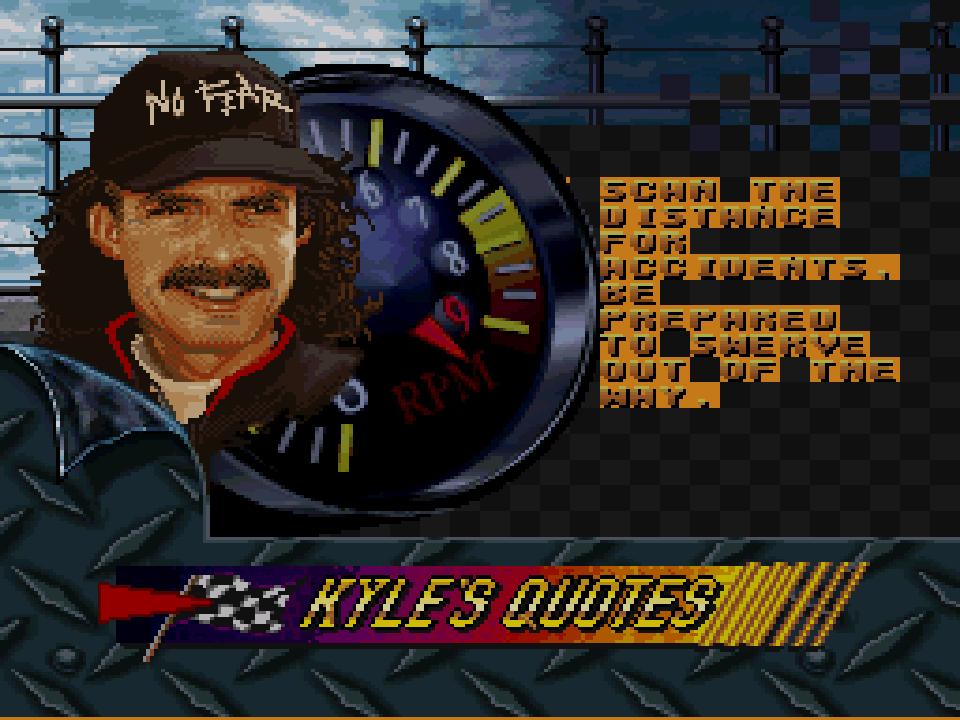Kyle Petty's No Fear Racing (USA)-181229-135155