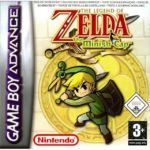 [RETRO TEST] The Legend of Zelda : The Minish Cap